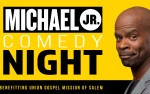 Image for Michael Jr. Comedy Show