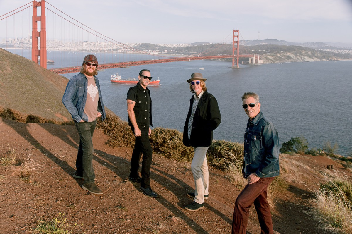 Tommy Castro & The Painkillers - Album Release Tour