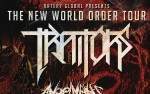 Image for Traitors, with AngelMaker, VCTMS, Decidia, Desadera, Shadower