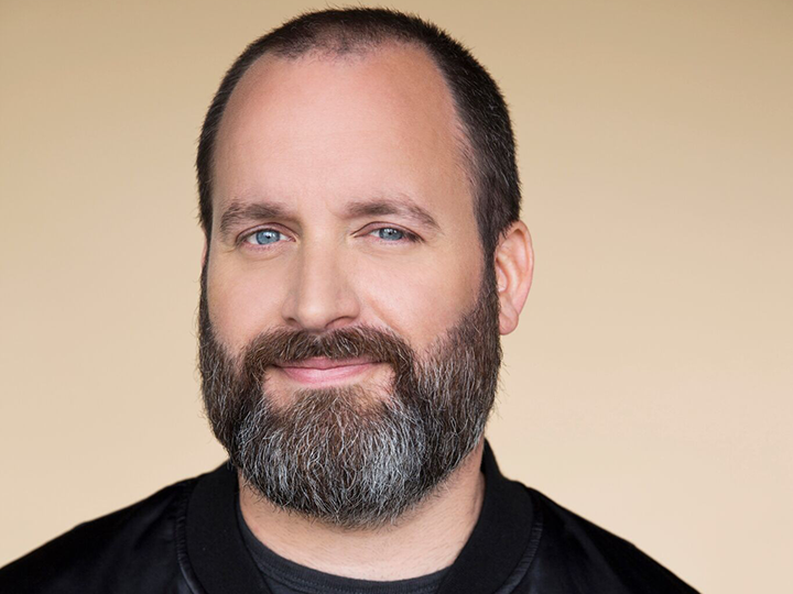 Tom Segura: Working Out New Material (Special Event)