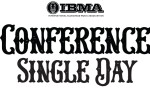 Image for IBMA Business Conference - SINGLE DAY