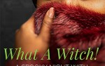 Image for What A Witch! | A Spooky Night with Sierra White | October 9, 2020 7:00 PM