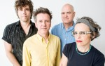 Image for Twangfest 23 Night 4: Superchunk w/ Wussy