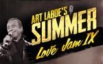 Image for ART LABOE SUMMER LOVE JAM IX: feat, Midnight Star, Club Nouveau, The Dazz Band, & Klymaxx