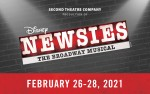 Image for Second Baptist School presents Disney's Newsies