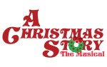 Image for A Christmas Story, the Musical