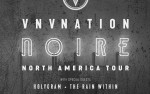 Image for VNV Nation, with Holygram, The Rain Within