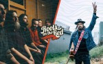 Image for Proof Peak Party Pad - Roots on the Red with Trampled by Turtles/Michael Franti and more