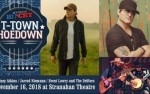 Image for T-TOWN HOEDOWN starring RODNEY ADKINS