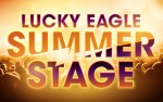 Image for Lucky Eagle Summer Stage Featuring: Lonestar