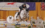 Image for The Pennsylvania National Horse Show : Sat. October 20, 2018