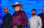 Image for The Charlie Daniels Band and The Marshall Tucker Band