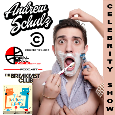 Andrew Schulz (Special Event) 2019