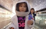 Image for Blast off into Space! - Saturdays @ 4:00 PM