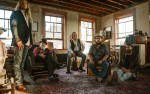 Image for Whiskey Foxtrot | Preacher Stone | Will Easter & the Nomads