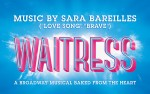 Image for WAITRESS (BROADWAY)