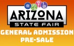 Image for 2019 Arizona State Fair: General Admission Presale