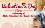 Image for Valentine's Day Flyer