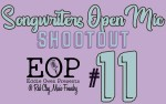 Image for Songwriters Open Mic Shootout #11