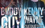 Image for Buddy Guy and Kenny Wayne Shepherd Band