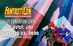 Image for FANTASTICON S8-EP23 : **Cancelled FROM Saturday, March 14, 2020**