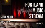 Image for Portland Music Stream - Steve Kerin - ARCHIVED