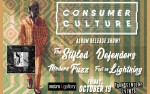 Image for Transcendent Events presents CONSUMER CULTURE: EP Release