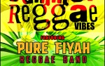 Image for END OF SUMMER REGGAE VIBES W/ PURE FIYAH REGGAE BAND