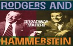 Image for Rodgers & Hammerstein, Broadway Masters