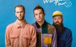 Image for Show Cancelled: Judah & the Lion Pep Talks Worldwide Tour
