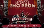 Image for Taking Back Emo presents: The Myspace Emo Prom
