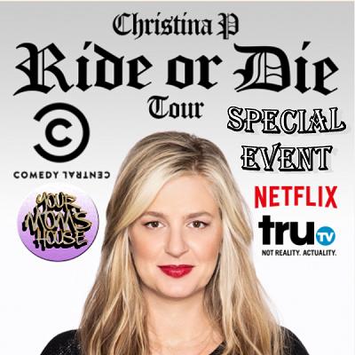 Christina P (Special Event)