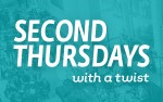 Image for Second Thursdays with a Twist - Hey, You Guys!