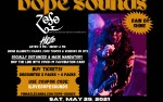 Image for MKX + Pinnacle Emporium Presents: DOPE SOUNDS feat. ZOSO