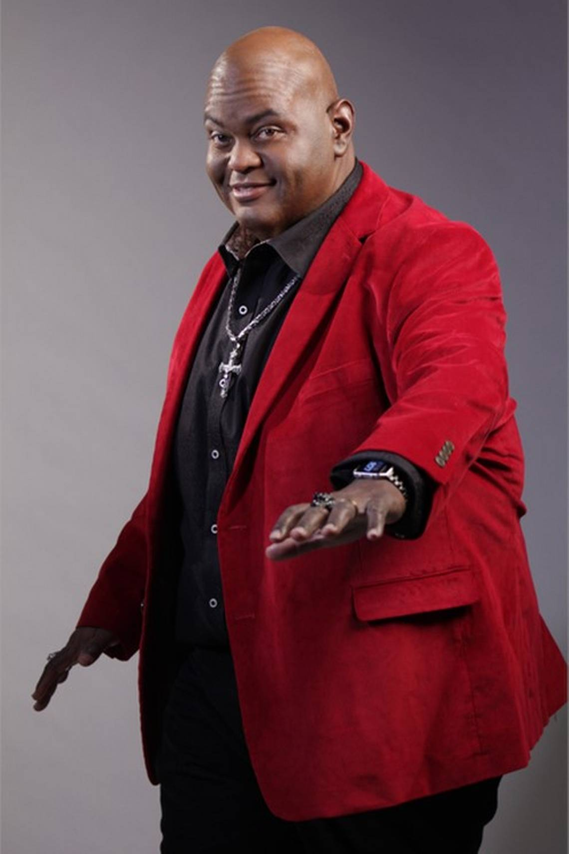 Lavell Crawford (Special Event)