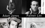 Image for The Writers Share presents: Emily Hackett, Ben Danaher, Adam James & Palmer Lee