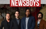Image for The Newsboys