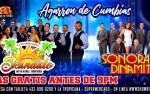 Image for La Sonora Escándalo Y  Sonora Dinamita