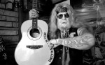 Image for David Allan Coe at Stafford Palace *Postponed from May 21st*