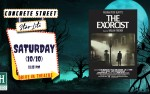 Image for The Exorcist - 10:45 PM Showing