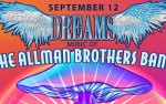 Image for Dreams - the Music of the Allman Brothers Band