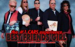Image for Best Friend's Girl - The Cars Experience $25