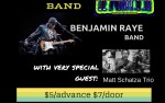 Image for KFAI Presents: Brother Jon Band and Benjamin Raye