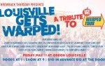 Image for CANCELED: LOUISVILLE GETS WARPED: A Tribute to Vans Warped Tour