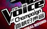 Image for THE VOICE OF CHAMPAIGN
