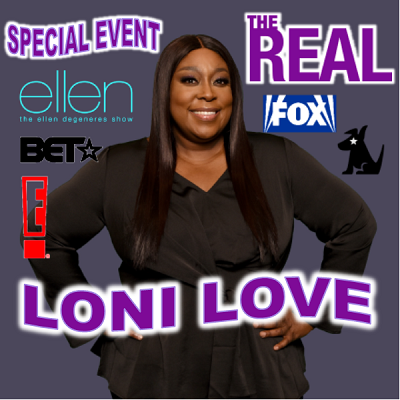Loni Love (Celebrity Show)