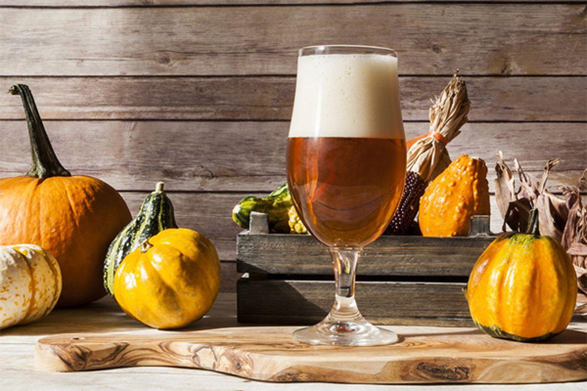 Beer Tasting: Pumpkin Brews