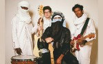 Image for Mdou Moctar with David Nance