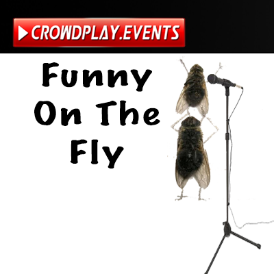 Funny On The Fly