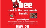 Image for Plan Bee: Road To The Rose Parade Benefit